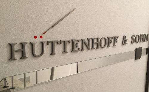 huettenhoff-schrift